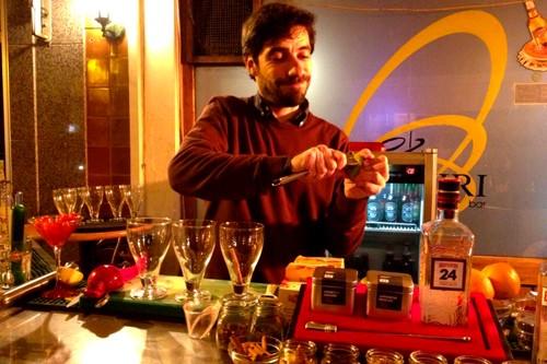 Daiquiri Bar Pub Caldas da Rainha