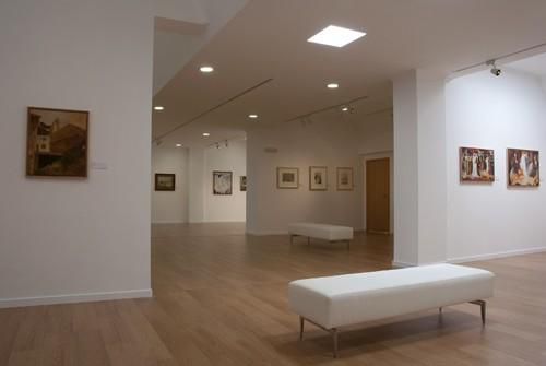 Museus e Galerias em Caldas da Rainha