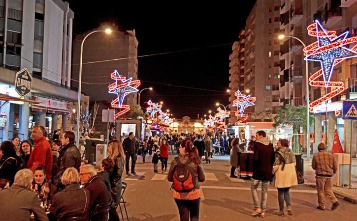 Eventos Anuais nas Caldas da Rainha - Caldas Street Food Fest volta à cidade