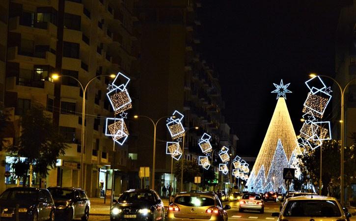 Eventos Anuais nas Caldas da Rainha, Natal nas Caldas, Gocaldas, o teu Guia Turístico Local