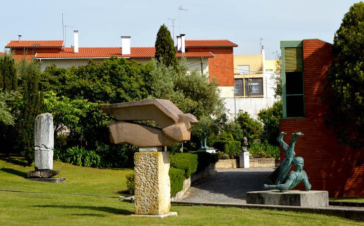 10 sítios que tens de conhecer em Caldas da Rainha - Centro de Artes, Gocaldas, o teu Guia Turístico Local
