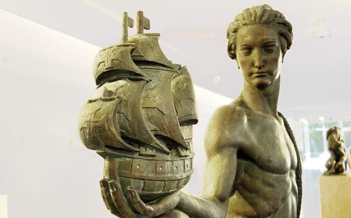 Gratuito nas Caldas, Museu Leopoldo de Almeida, Gocaldas, o teu Guia Turístico Local