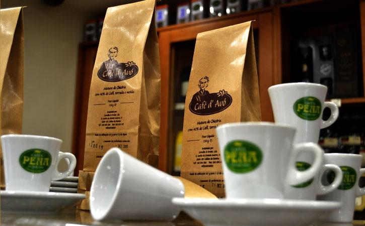 Mercearia Pena, café d'ávó, Gocaldas, o teu Guia Turístico Local