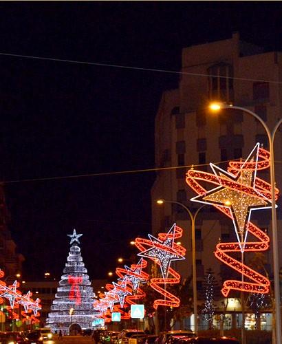Dezembro - Natal nas Caldas da Rainha Gocaldas