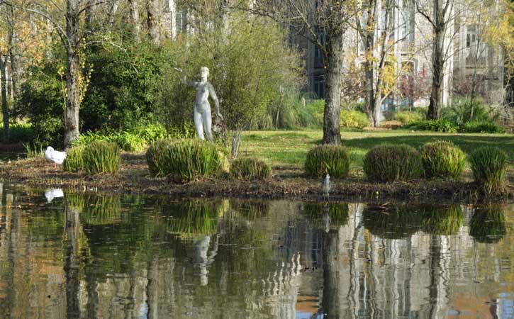 Património termal das Caldas da Rainha, Gocaldas, o teu Guia Turístico Local