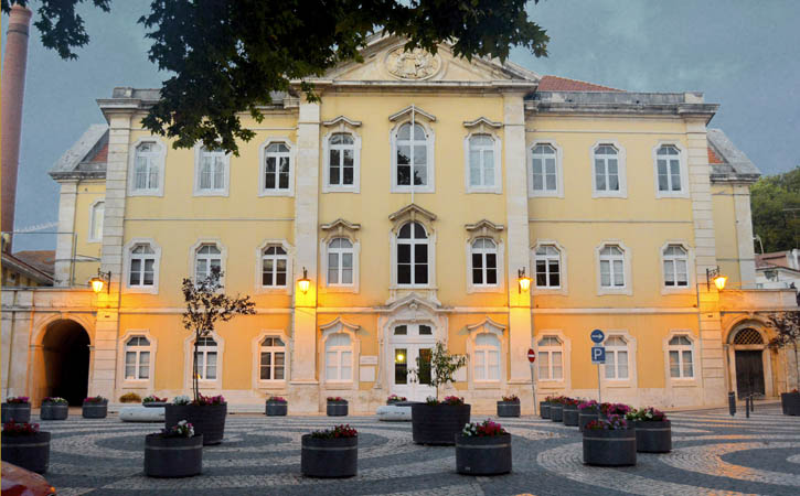 10 sítios que tens de conhecer em Caldas da Rainha, Hospital termal, Gocaldas, o teu Guia Turístico Local