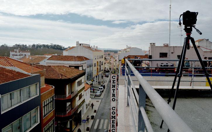Ruas e Avenidas nas Caldas da Rainha, Rua Heróis da Grande Guerra, Gocaldas, o teu Guia Turístico Local