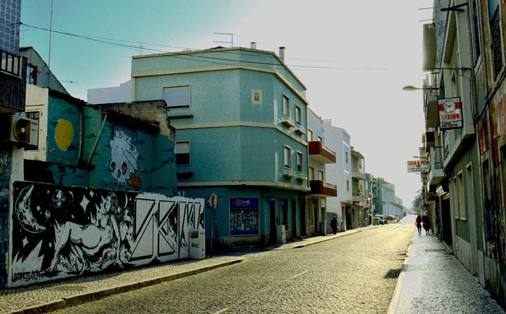 Ruas e Avenidas nas Caldas da Rainha, Rua Sebastião de Lima, Gocaldas, o teu Guia Turístico Local