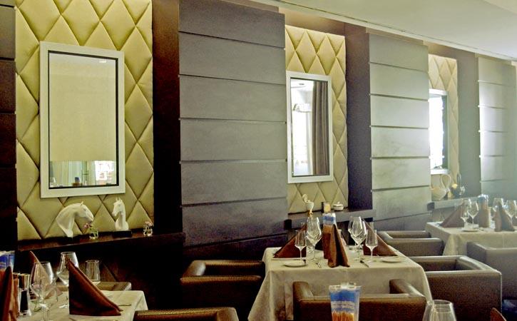 Sabores D'ITALIA, Sala de Jantar, restaurantes, Gocaldas, o teu Guia Turístico Local
