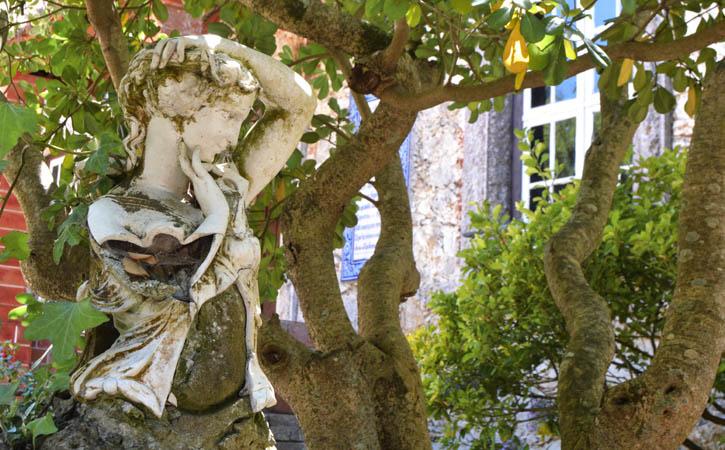 Visitar Caldas da Rainha, Museu da Cerâmica, Caldas da Rainha
