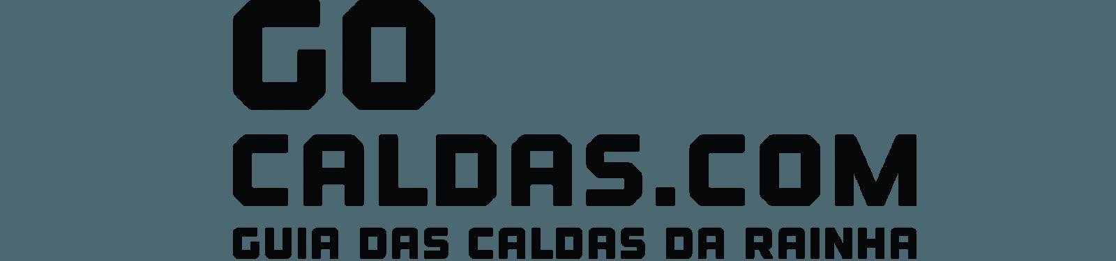 Logo Caldas da Rainha 2018