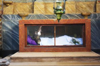 Capela do Espírito Santo Nosso Senhor - Caldas da Rainha