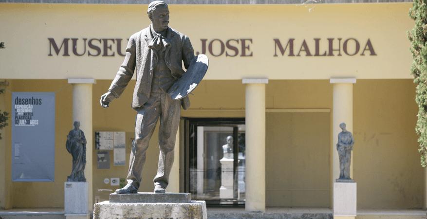 Museu José Malhoa, Caldas da Rainha