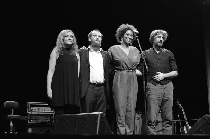 Eventos Anuais nas Caldas da Rainha, Festival-Caldas-Nice-Jazz-2015-Tokunbo-banda