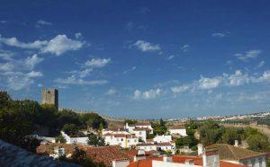 Assalto ao Castelo de Óbidos tour