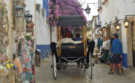 What to do at Óbidos