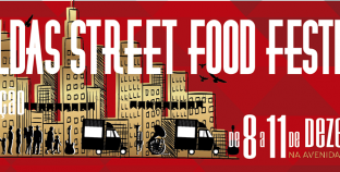 Dezembro – Caldas Street Food Festival
