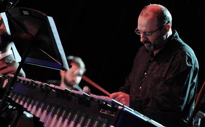 Outubro - Jordi Rossy + Filipe Melo Trio Caldas da Rainha Caldas nice Jazz Gocaldas