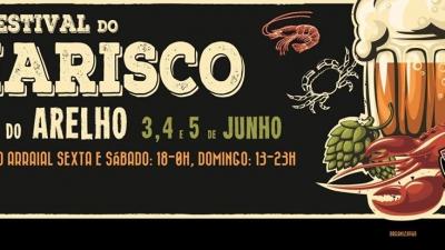 Junho – Festival do Marisco