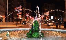 Dezembro – Natal nas Caldas da Rainha