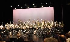 Agosto – Orquestra de Sopros de A-dos-Francos