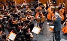 Dezembro – Mozart e Bach por Metropolitana