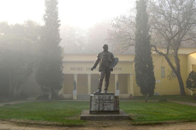 10 sítios que tens de conhecer em Caldas da Rainha - Museu José Malhoa