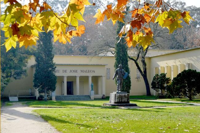 José Malhoa Museum