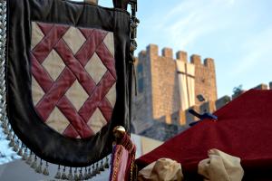 Castle Conquest Tour at Óbidos by GoCaldas