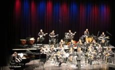 Novembro – Orquestra Ligeira de Óbidos