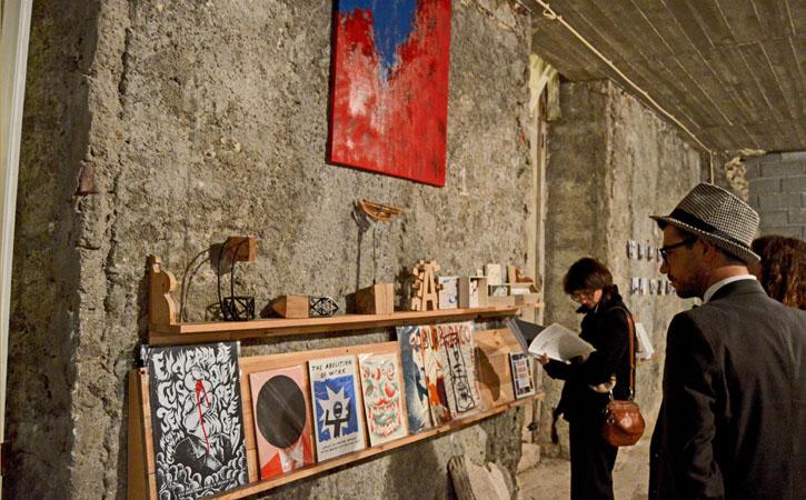 Eventos Anuais nas Caldas da Rainha, Maga VII Mostra de Artes Visuais, Céu de Vidro, Gocaldas, o teu Guia Turístico Local