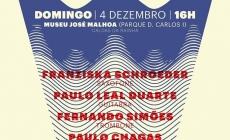 Dezembro – Faroeste Encontro de Música de Câmara Contemporânea e Improvisada