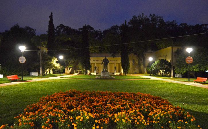 10 sítios que tens de conhecer em Caldas da Rainha José Malhoa o génio naturalista, Parque D. Carlos I, Gocaldas, o teu Guia Turístico Local