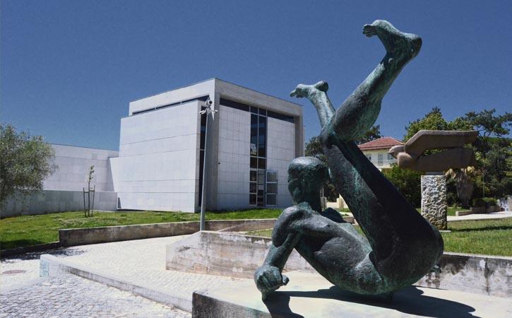 Atelier-Museu António Duarte, Caldas da Rainha, Centro de Artes, Gocaldas, o teu Guia Turístico Local