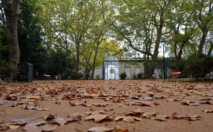 Património Termal nas Caldas da Rainha , Céu de Vidro, Parque D. Carlos I, Gocaldas, o teu Guia Turístico Local