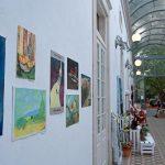 Céu de Vidro, Caldas da Rainha, exposições, Gocaldas, o teu Guia Turístico Local