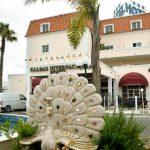 Caldas Internacional Hotel, Caldas da Rainha, Gocaldas, o teu Guia Turístico Local