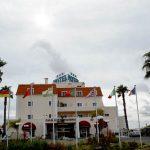Caldas Internacional Hotel, Caldas da Rainha, fachada, Gocaldas, o teu Guia Turístico Local