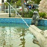 Caldas Internacional Hotel, Caldas da Rainha, lago, Gocaldas, o teu Guia Turístico Local