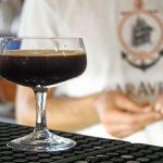 Caravela Bar e Restaurante de Tapas em Foz do Arelho, cocktail, Gocaldas, o teu Guia Turístico Local