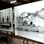 Casa Bernardo, Caldas da Rainha, pintura e desenho, Gocaldas, o teu Guia Turístico Local