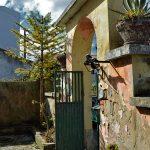 Casa Bernardo, Caldas da Rainha, portão, Gocaldas, o teu Guia Turístico Local