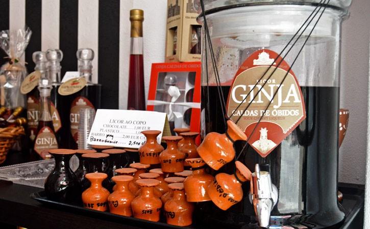 Casa Ginja Caldas D'Óbidos, Caldas da Rainha, Gocaldas, o teu Guia Turístico Local