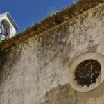 Ermida do Espírito Santo, fachada lateral, Gocaldas, o teu Guia Turístico Local