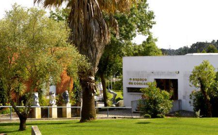 Centro de Artes em Caldas da Rainha