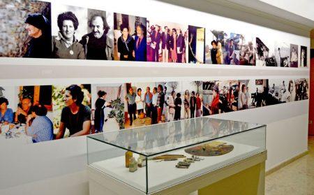 Museums and Galleries in Caldas da Rainha, Concas Space