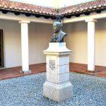 Museu José Malhoa, Caldas da Rainha, claustro, Gocaldas, o teu Guia Turístico Local