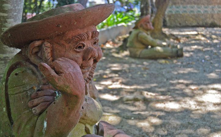 Museu da Cerâmica, Caldas da Rainha, Jardins, Zé Povinho, Gocaldas, o teu Guia Turístico Local