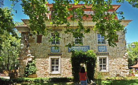Miradouro da Boavista em Serra do Bouro Caldas da Rainha - Tours, Restaurantes e Hotéis  GoCaldas.com
