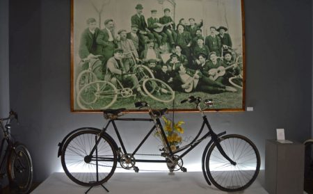 Cycling Museum at Caldas da Rainha